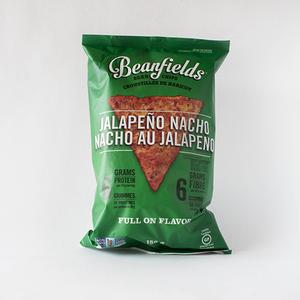 Beanfields Jalapeno Nacho Chips 156g